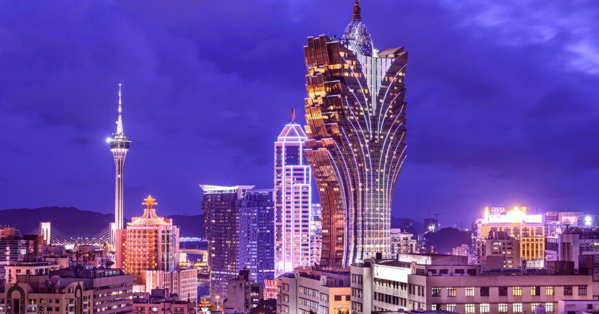 Baccarat: Wajah Baru Kasino Macau