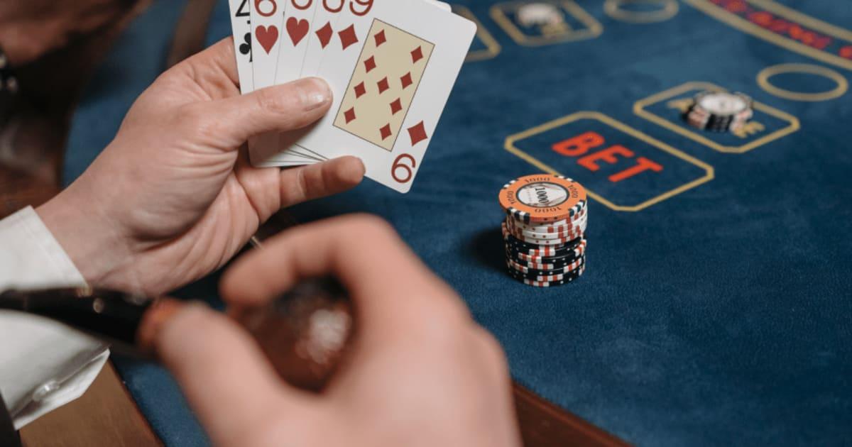 The Dos dan Dilarang dalam Permainan Baccarat